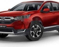 Bán Honda CR V E sản xuất năm 2019, màu đỏ giá 983 triệu tại Tp.HCM