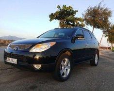 Bán ô tô Hyundai Veracruz đời 2008, màu đen, nhập khẩu Hàn Quốc, chính chủ giá 570 triệu tại Đà Nẵng