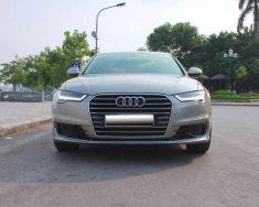 Cần bán xe Audi A6 TFSI đời 2015, màu vàng, nhập khẩu chính hãng giá 1 tỷ 520 tr tại Hà Nội