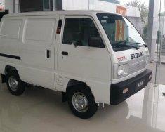 Cần bán xe Suzuki Blind Van năm sản xuất 2019, màu trắng giá 272 triệu tại Hà Nội