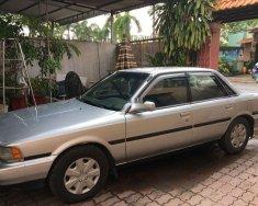 Cần bán lại xe Toyota Camry đời 1989, nhập khẩu xe gia đình giá 70 triệu tại Vĩnh Long
