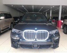 Bán BMW X7 xDrive 40i nhập Mỹ model 2020, màu đen, nội thất nâu, mới 100%, xe giao ngay giá 7 tỷ 90 tr tại Hà Nội