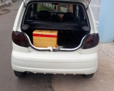 Cần bán lại xe Daewoo Matiz đời 2004, màu trắng, giá 75tr giá 75 triệu tại BR-Vũng Tàu