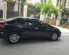 Bán Honda Civic 2.0 năm sản xuất 2013, màu đen giá 555 triệu tại Hà Nội