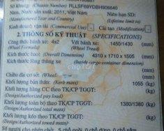 Cần bán gấp Chevrolet Aveo năm 2011 giá cạnh tranh giá 230 triệu tại Hà Giang