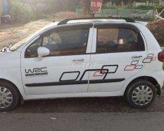 Bán xe Daewoo Matiz SE đời 2007, màu trắng   giá 67 triệu tại Phú Thọ