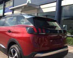 Bán xe Peugeot 3008 1.6GAT đời 2019, màu đỏ giá 1 tỷ 149 tr tại Hà Nội