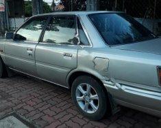 Bán Toyota Camry 2.0 MT đời 1990, màu bạc, nhập khẩu   giá 65 triệu tại BR-Vũng Tàu