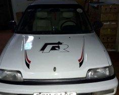 Bán xe Honda Civic 1989, màu trắng, nhập khẩu, xe đẹp giá 35 triệu tại Đồng Nai