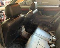 Bán Chevrolet Lacetti 1.6 sản xuất năm 2012, màu đen, chính chủ giá 245 triệu tại Hà Nội