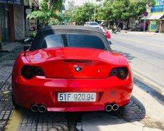 Chính chủ bán BMW Z4 đời 2007, màu đỏ, xe nhập giá 650 triệu tại Tp.HCM