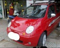 Bán ô tô Daewoo Matiz năm sản xuất 2006, màu đỏ, 140tr giá 140 triệu tại BR-Vũng Tàu