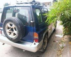 Bán Suzuki Grand vitara đời 2004, xe nhập, kim phun điện tử giá 145 triệu tại Hà Nội