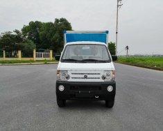 Bán xe tải Dongben 810kg thùng kín, nhập khẩu, hỗ trợ trả góp giá 166 triệu tại Tp.HCM