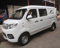 Bán xe tải van Dongben X30 5 chỗ tải trọng 490kg đi vào thành phố mọi giờ cấm tải giá 285 triệu tại Tp.HCM