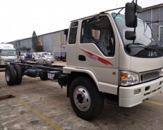 Bán xe tải JAC 9T1 - 9.1 tấn - 9.1 tấn hFC1383k động cơ cn Isuzu giá 540 triệu tại Tp.HCM