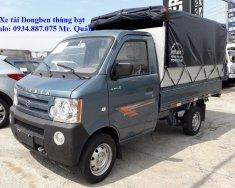 Bán xe tải Thái Lan nhập khẩu DFSK 850kg thùng dài 2.3 mét giá 190 triệu tại Tp.HCM