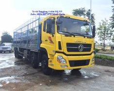 bán xe tải Dongfeng Hoang Huy 4 chân 17.9 tấn - xe tải Dongfeng 4 chân nhập khẩu giá 1 tỷ 290 tr tại Tp.HCM