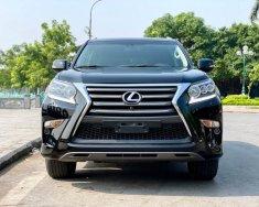 Bán ô tô Lexus GX460 2015, màu đen giá 3 tỷ 680 tr tại Hà Nội