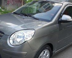 Bán Toyota Innova V 2.0 số tự động model 2009, đời T12/2008, màu xanh, mới đẹp 70% giá 375 triệu tại Tp.HCM