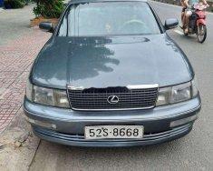 Bán Lexus LS năm sản xuất 1990, xe nhập giá 180 triệu tại Tp.HCM