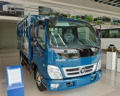 Bán xe tải 3.5 tấn, thùng dài 4.35m, giá tốt, ở Bà Rịa - Vũng Tàu giá 354 triệu tại BR-Vũng Tàu