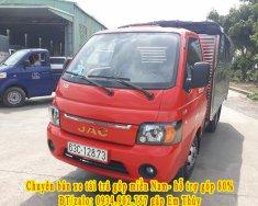 5 Ưu điểm nổi bật của dòng xe tải JAC 990kg| xe tải jac 1 tấn giá 150 triệu tại Tp.HCM