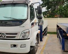 Bán xe tải cẩu chuyên dụng 3 tấn 4 khúc, ở Bà Rịa - Vũng Tàu giá 1 tỷ 54 tr tại BR-Vũng Tàu