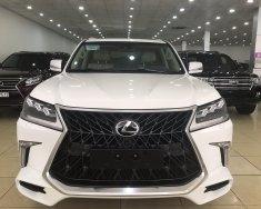 Bán Lexus LX570 Super Sport,Model và đăng ký 2016,xe đẹp,biển đẹp.LH:0906223838 giá 6 tỷ 600 tr tại Hà Nội
