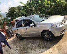 Bán Chevrolet Aveo đời 2011, màu bạc, giá 178tr giá 178 triệu tại Đồng Nai