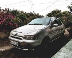 Cần bán Fiat Siena sản xuất năm 2002, màu bạc, chính chủ giá 75 triệu tại Đồng Tháp