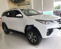 Bán Toyota Fortuner sản xuất 2019, nhiều khuyến mại hấp dẫn và quà tặng giá 973 triệu tại BR-Vũng Tàu