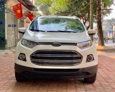 Bán xe Ford EcoSport Titanium 2016, màu trắng giá 509 triệu tại Hà Nội