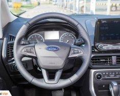 Ford Ecosport 2019, KM sâu trong tháng, NH hỗ trợ 85%, Giao xe ngay. giá 545 triệu tại Tp.HCM