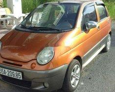 Cần bán xe Daewoo Matiz đời 2006, giá chỉ 85 triệu giá 85 triệu tại Cần Thơ