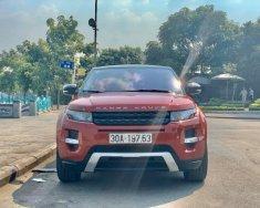 Bán LandRover Range Rover Evoque Dynamic 2012, màu đỏ giá 1 tỷ 350 tr tại Hà Nội