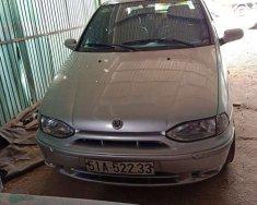 Bán Fiat Siena sản xuất năm 2002, màu bạc, nhập khẩu xe gia đình giá 70 triệu tại Bình Dương