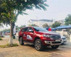 Xe Ford Everest 2019 lướt, bao giấy tờ, rẻ hơn xe mới 300tr, hỗ trợ xuất hóa đơn, vay NH giá 1 tỷ 300 tr tại Tp.HCM