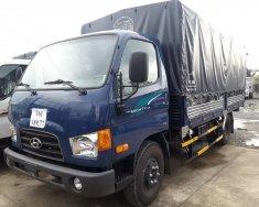Xe tải Hyundai Mighty 110s tải 7 tấn thùng dài 5m nhập khẩu giá 500 triệu tại Bình Dương