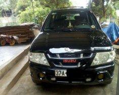 Cần bán lại xe Isuzu Hi lander đời 2007, màu đen, giá tốt giá 255 triệu tại Nghệ An