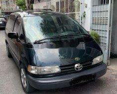 Bán xe Toyota Previa năm 1991, xe nhập, 7 chỗ giá 135 triệu tại Tp.HCM