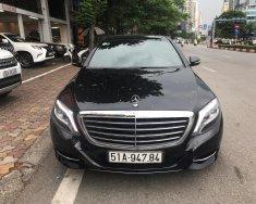 Bán Mercedes S400 năm 2014, màu đen, số tự động giá Giá thỏa thuận tại Hà Nội