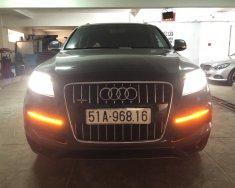 Bán xe Audi Q7 3.0 TFSI Quattro đời 2014 tại thành phố Hồ Chí Minh giá 1 tỷ 750 tr tại Tp.HCM