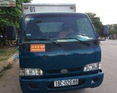 Bán Kia K3000S đời 2014, màu xanh lam giá 239 triệu tại Hòa Bình