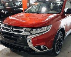 Bán xe Mitsubishi Outlander năm 2019, nhập khẩu giá 939 triệu tại Tp.HCM