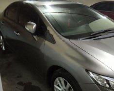 Cần bán Honda Civic 2.0 AT đời 2013, màu xám, 499 triệu giá 499 triệu tại Tp.HCM
