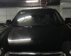 Chính chủ bán Toyota Highlander 3.5 đời 2007, màu đen, xe nhập giá 595 triệu tại Hà Nội