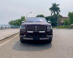 Bán Lincoln Navigator Black Label L đời 2019, màu đỏ giá 8 tỷ 599 tr tại Hà Nội