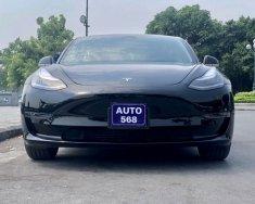 Tesla Model 3 2018, màu đen giá 3 tỷ 299 tr tại Hà Nội