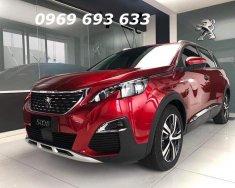 Peugeot Thái Nguyên ra mắt 2 màu xe 3008 & 5008 mới | Red and Blue giá 1 tỷ 159 tr tại Thái Nguyên